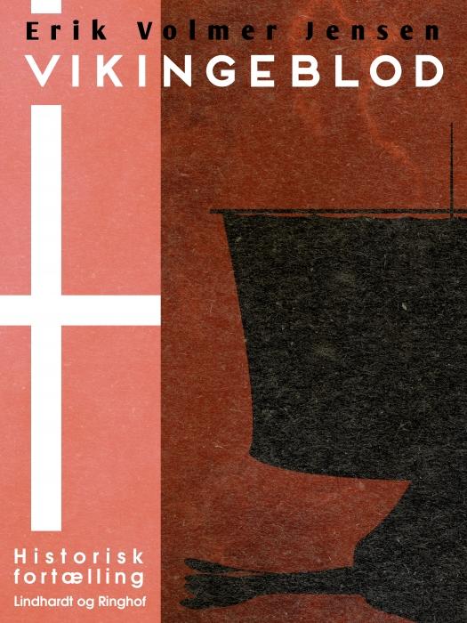 Vikingeblod (E-bog)