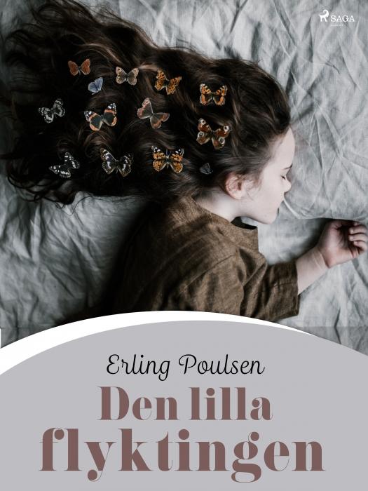 Den lilla flyktingen (E-bog)