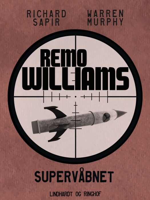 Supervåbnet (E-bog)
