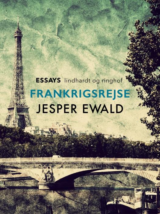 Frankrigsrejse (E-bog)