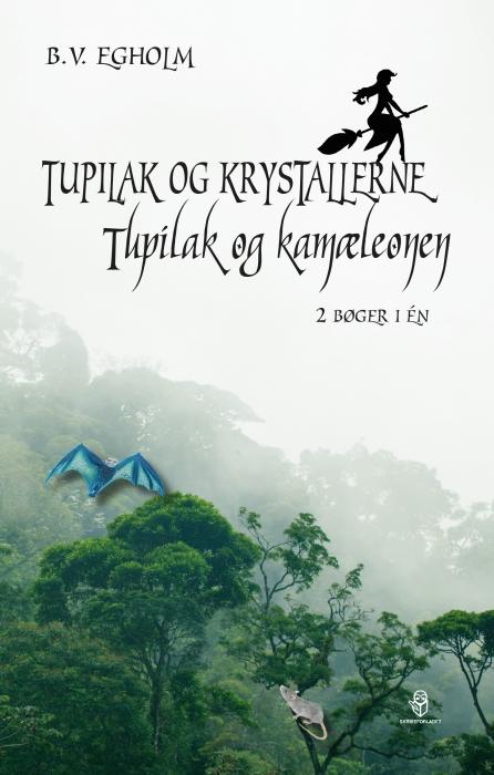 Image of   Tupilak (Bog)