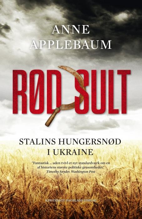 Image of Rød sult (E-bog)