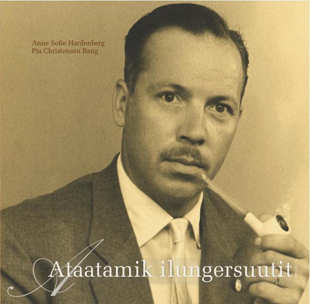 Image of Ataatamik ilungersuutit (E-bog)