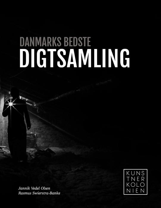 Image of   Danmarks Bedste Digtsamling (Bog)