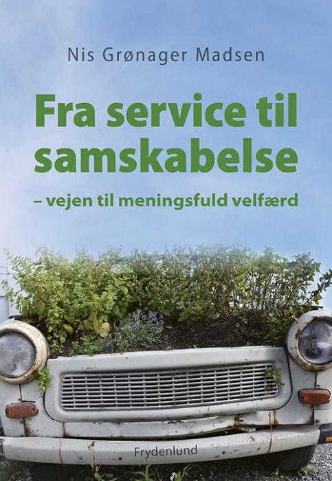Fra service til samskabelse (Bog)
