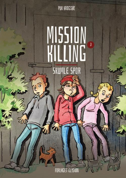 Mission Killing (Bog)