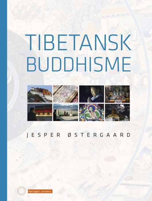 Tibetansk buddhisme (Bog)