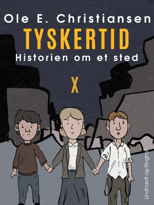 Tyskertid (Lydbog)