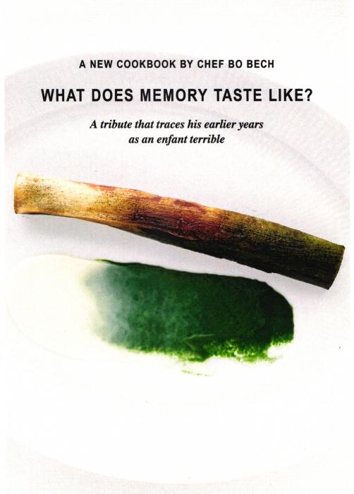 Image of   What does memory taste like ? (Bog)