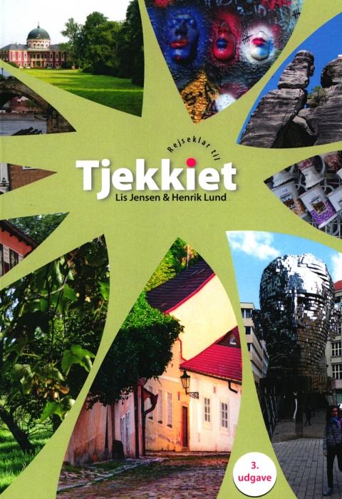 Rejseklar til Tjekkiet (Bog)