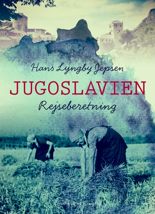 Image of   Jugoslavien (Bog)
