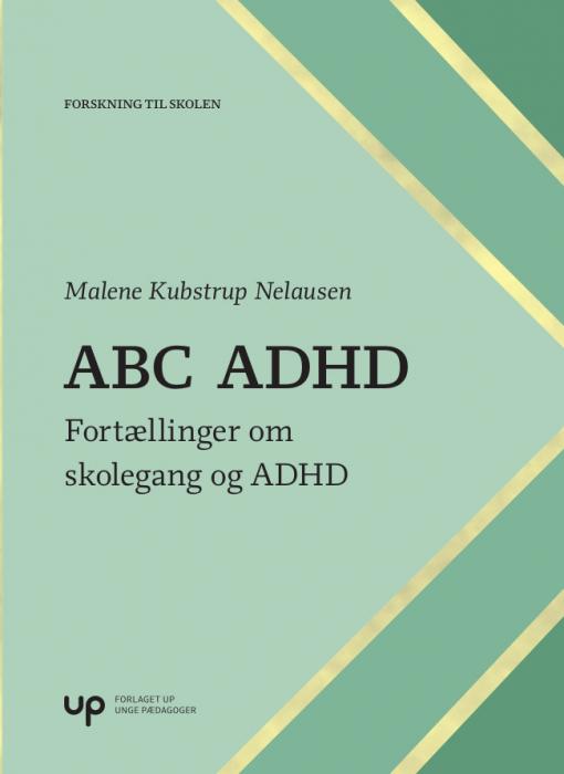 Image of   ABC ADHD (Bog)
