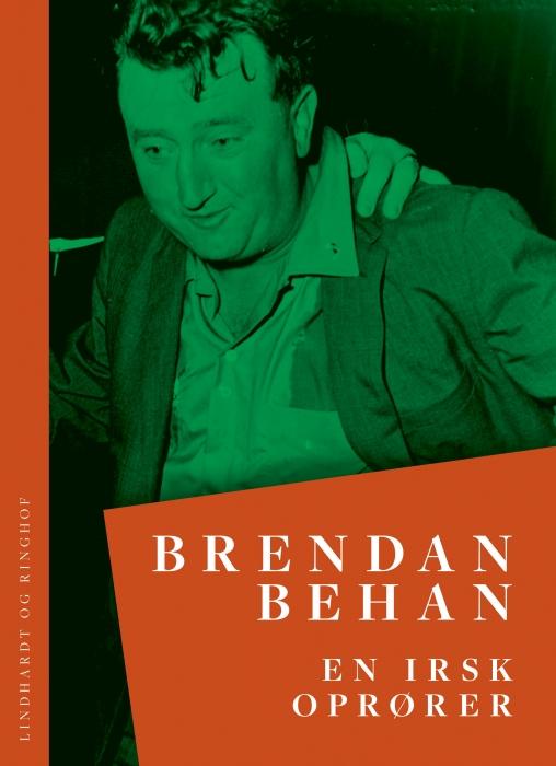 En irsk oprører (E-bog)