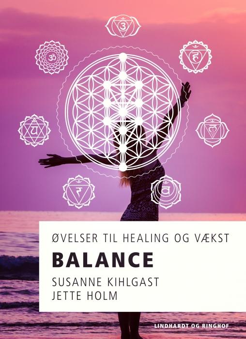 Balance - øvelser til healing og vækst (E-bog)