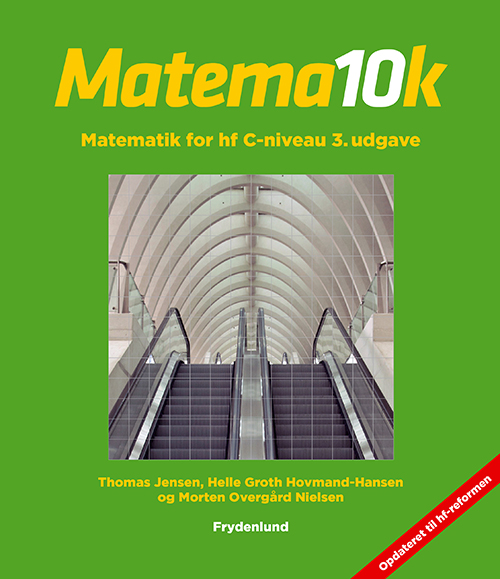 Matema10k. Matema10k for hf C-niveau