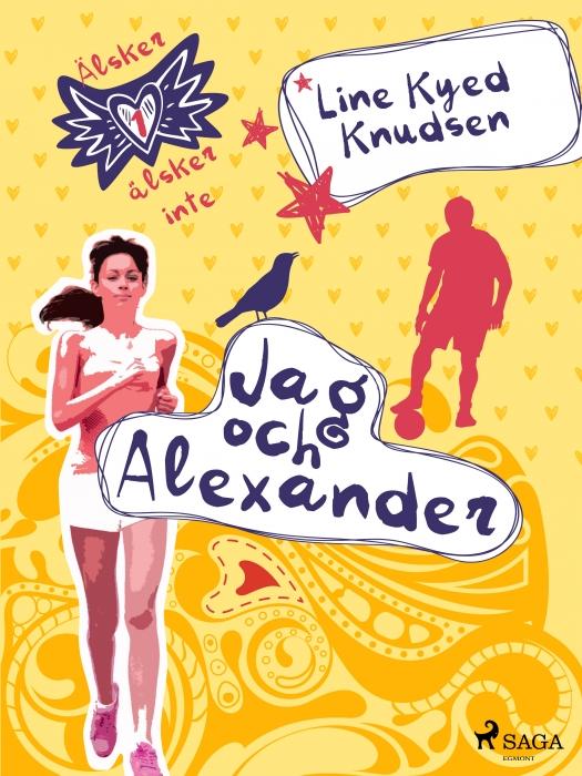 Image of   Älskar, älskar inte 1 - Jag och Alexander (E-bog)