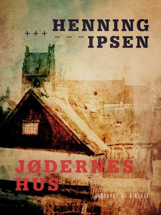 Jødernes hus (E-bog)