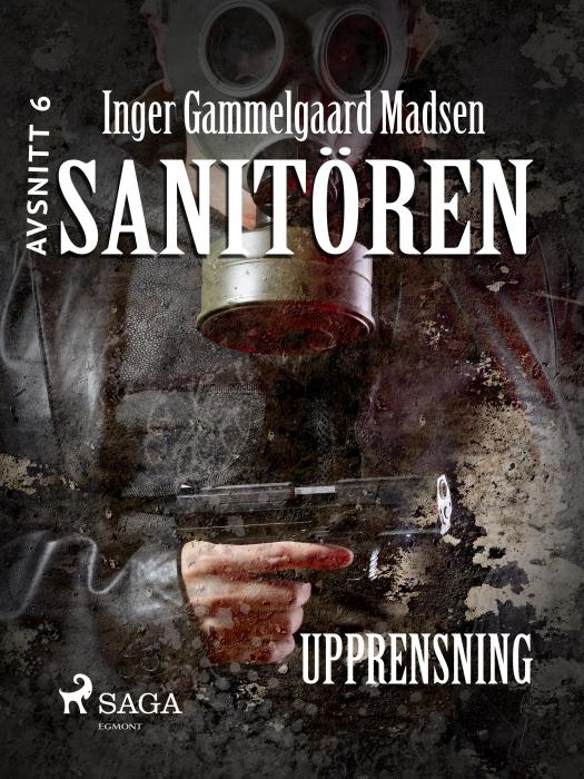 Image of   Sanitören 6: Upprensning (E-bog)