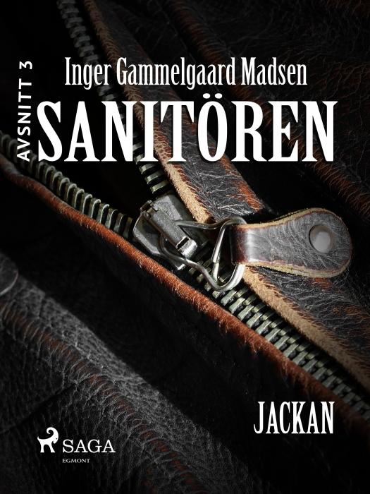 Image of   Sanitören 3: Jackan (E-bog)