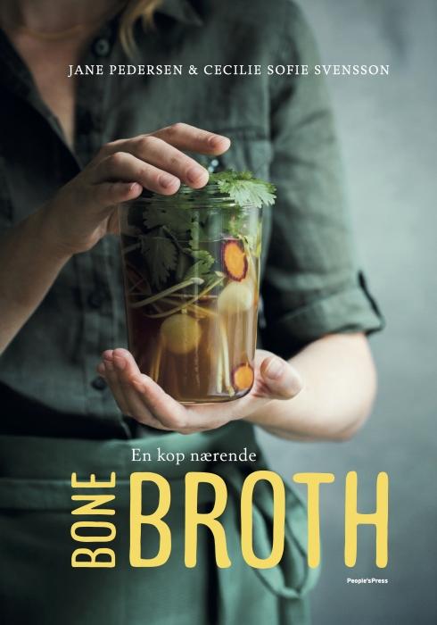 En kop nærende BONE BROTH (E-bog)