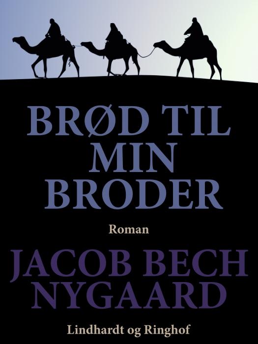 Brød til min broder (Bog)