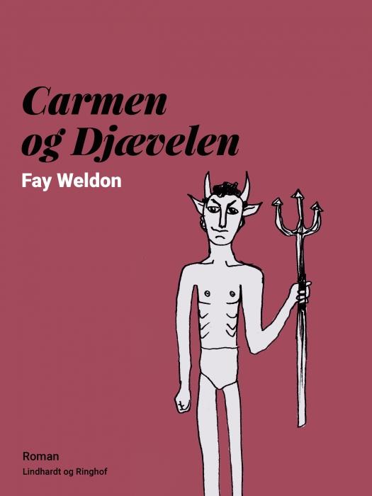 Carmen og Djævelen (Bog)