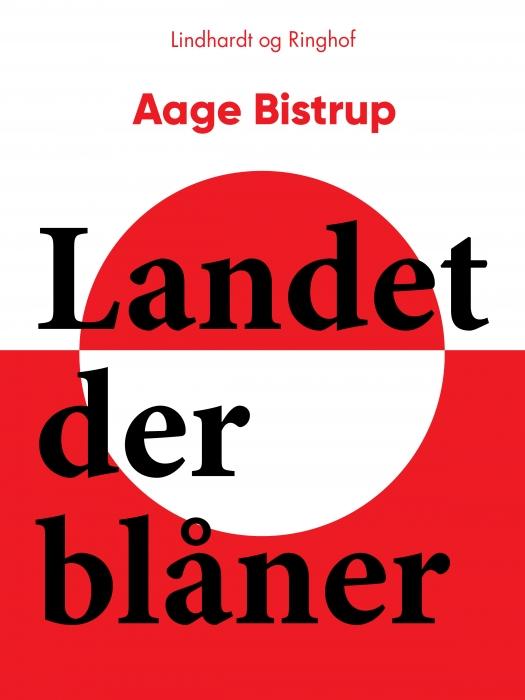Image of Landet der blåner (Bog)
