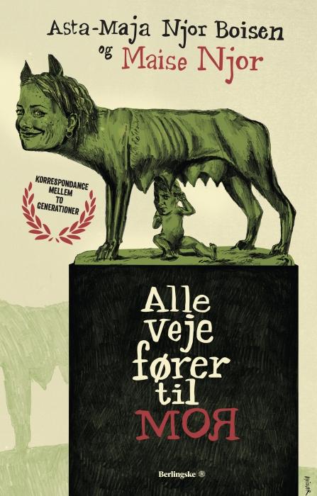 Image of   Alle veje fører til moR (E-bog)