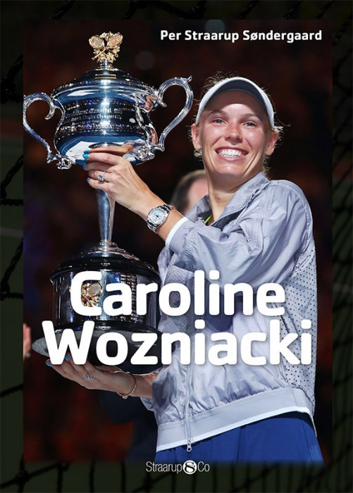 Caroline Wozniacki (E-bog)