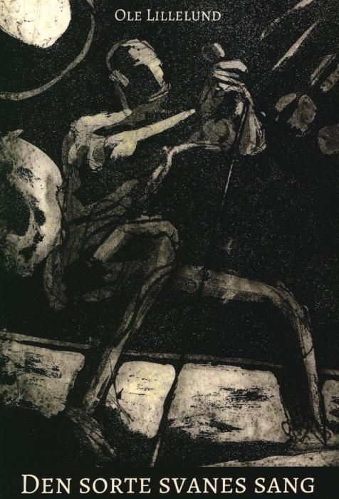 Image of   Den sorte svanes sang (Bog)