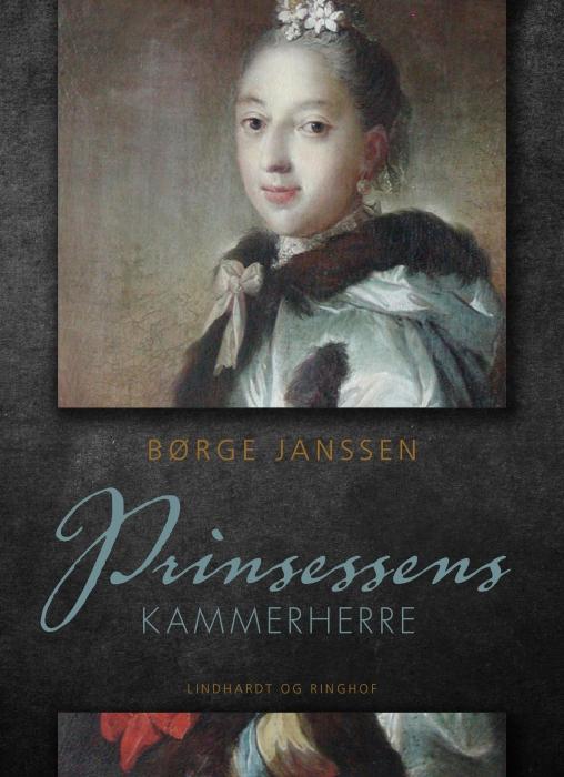 Prinsessens kammerherre (Bog)