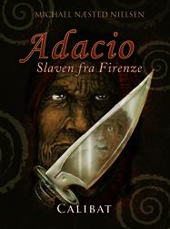 Adacio - slaven fra Firenze (E-bog)