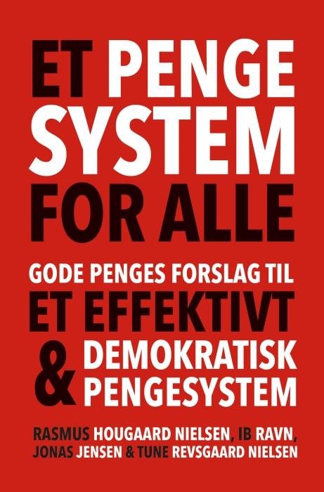 Et pengesystem for alle (E-bog)