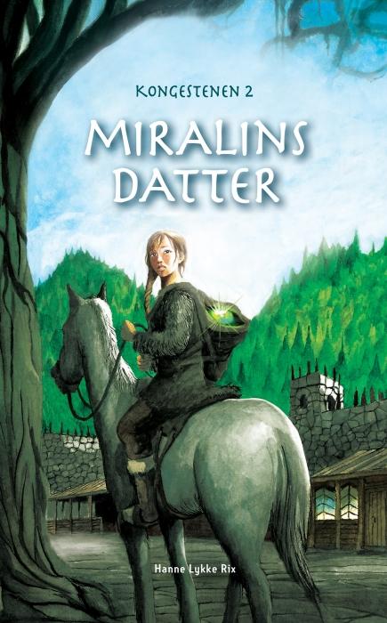 Miralins datter (Bog)