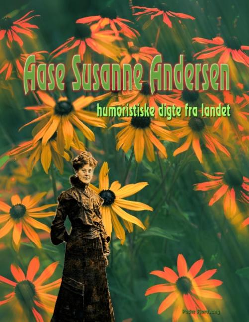Aase Susanne Andersen (Bog)