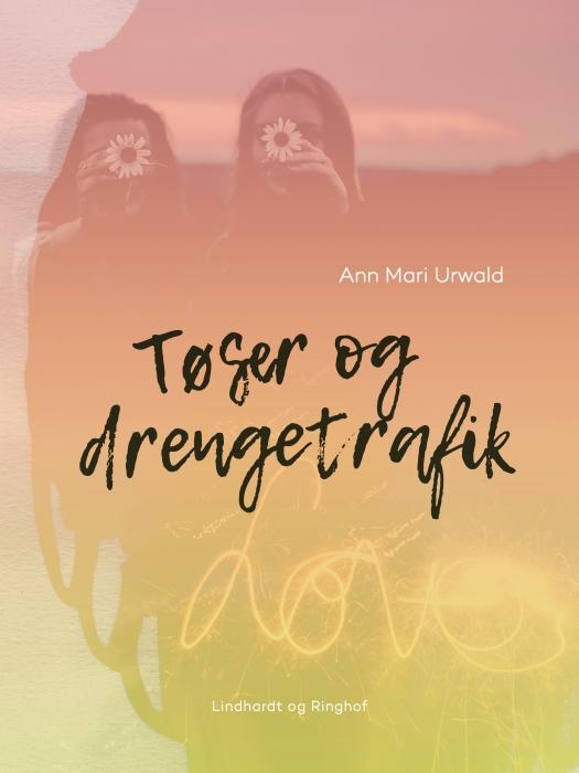 Image of Tøser og drengetrafik (E-bog)