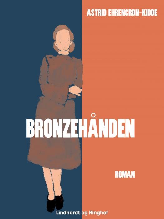 Image of Bronzehånden (E-bog)