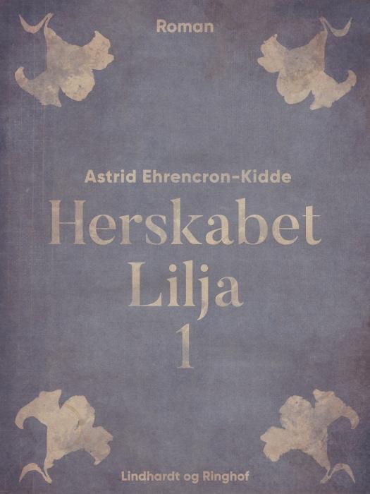 Herskabet Lilja (E-bog)