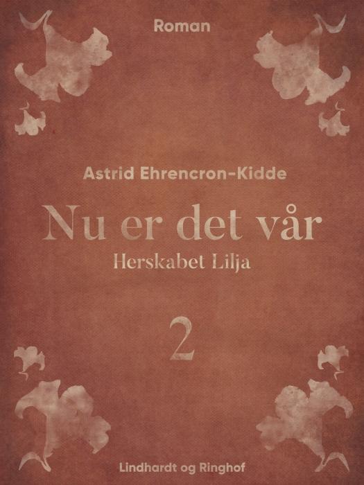 Image of Nu er det vår (E-bog)