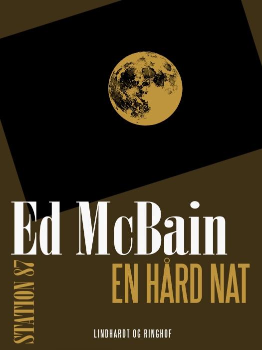 Image of   En hård nat (E-bog)