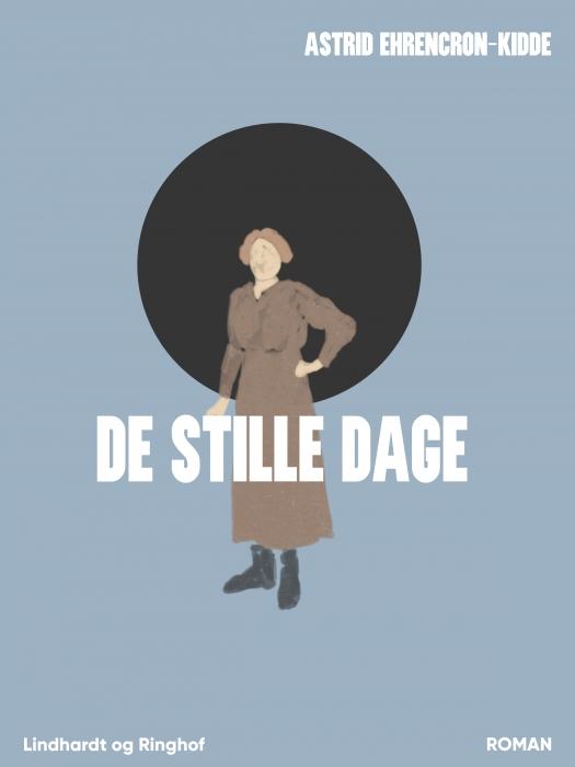 Image of De stille dage (E-bog)