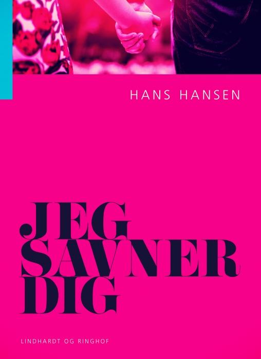 Image of   Jeg savner dig (E-bog)