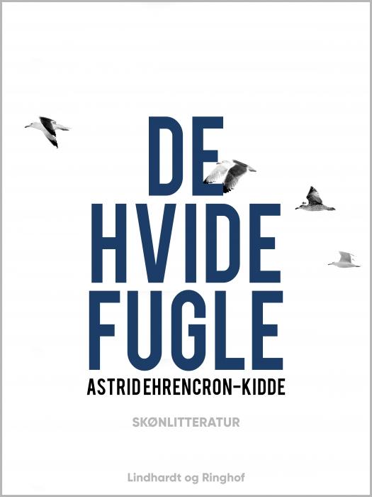 Image of De hvide fugle (E-bog)