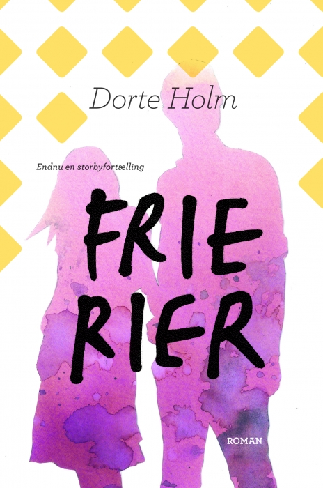 Frierier (E-bog)