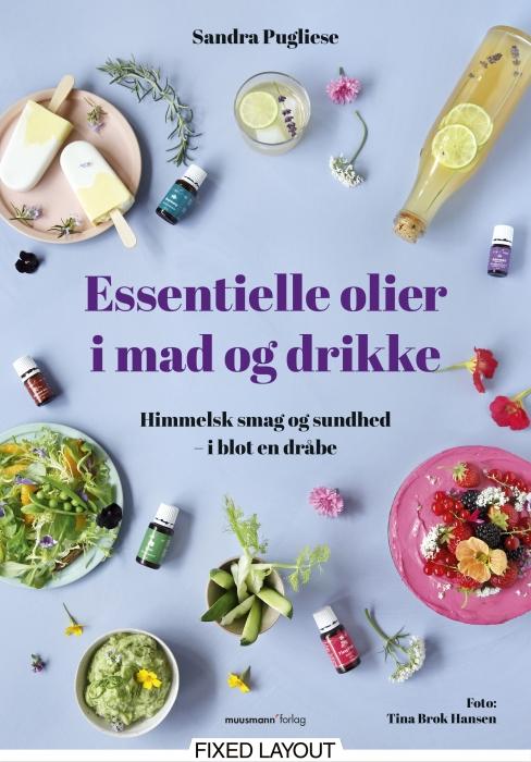 Essentielle olier i mad og drikke (E-bog)