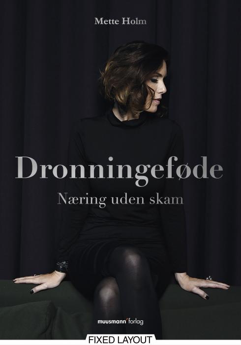 Mette Holm