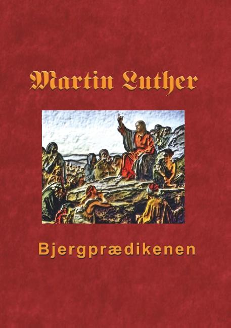 Image of   Bjergprædikenen (Bog)