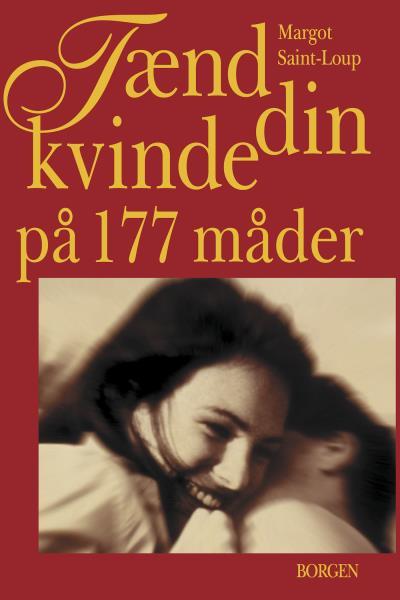 Billede af Tænd din kvinde på 177 måder (Lydbog)