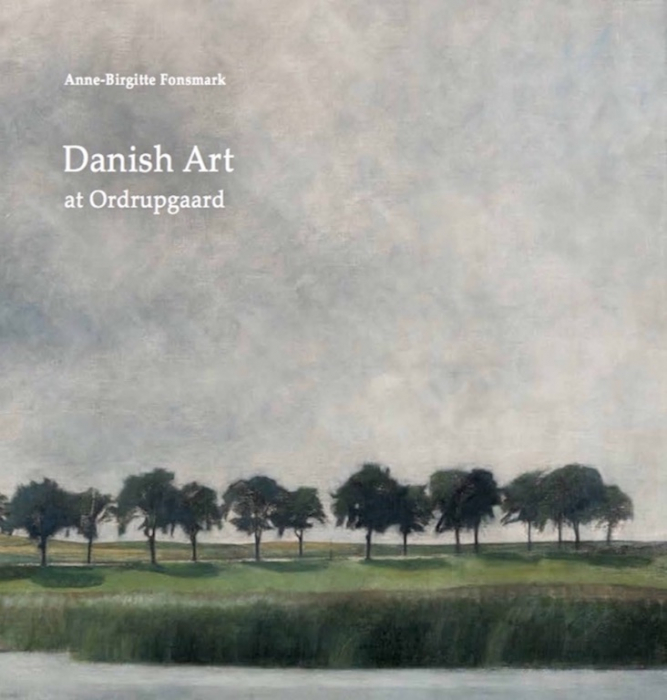 Image of   Danish Art at Ordrupgaard (Bog)