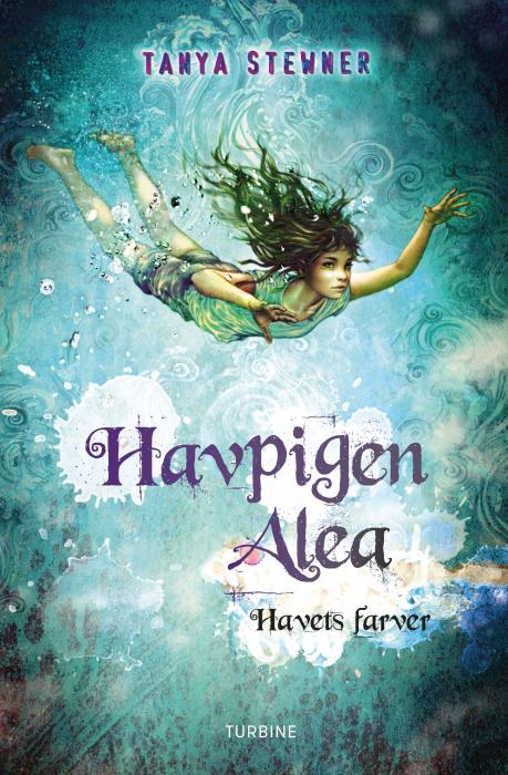 Havpigen Alea (Bog)